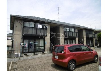 サンモール 1階 2DK 賃貸アパート