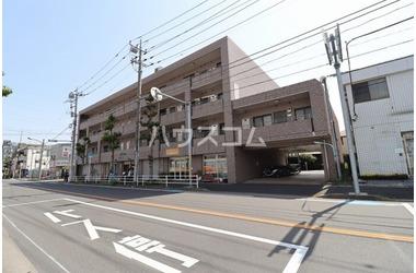 松戸新田 徒歩10分 4階 3DK 賃貸マンション