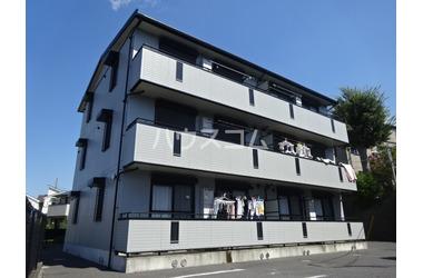 松戸 徒歩12分 2階 1LDK 賃貸アパート