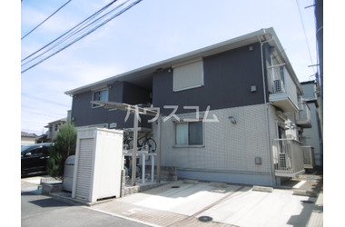 東松戸 徒歩7分 2階 1DK 賃貸アパート