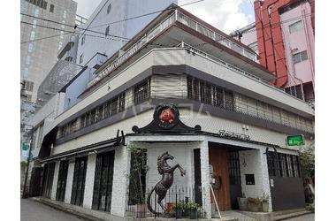 京王八王子 徒歩5分 3階 2DK 賃貸マンション