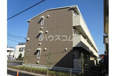 セレーノT-1 1階 1LDK 賃貸アパート