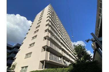 西船橋第三ファミリーマンション 7階 3LDK 賃貸マンション