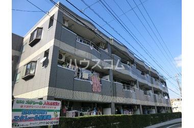 聖蹟桜ヶ丘 バス23分 停歩7分 3階 2LDK 賃貸マンション