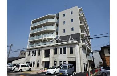 グランビューネレジデンス 5階 1R 賃貸マンション
