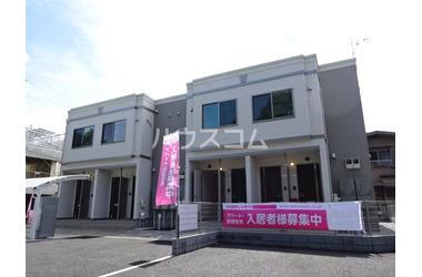 元山 徒歩17分 2階 1LDK 賃貸アパート