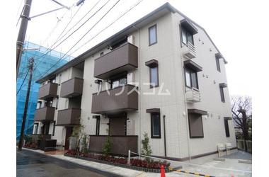 松戸 徒歩11分 1階 1LDK 賃貸アパート