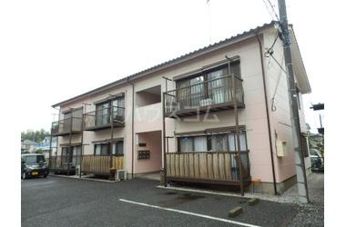 入曽 徒歩11分 2階 3K 賃貸アパート