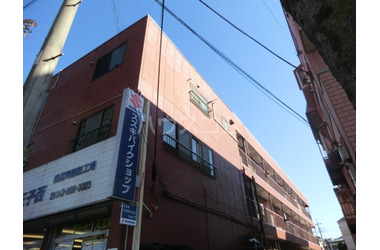 渡ビル 3階 1R 賃貸マンション
