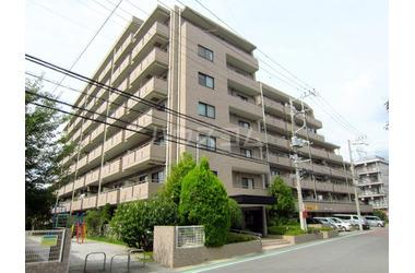 下総中山グランドハイツ 4階 2LDK 賃貸マンション