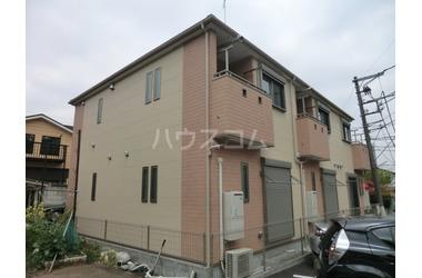 山田 徒歩15分 2階 1K 賃貸アパート