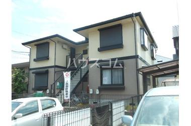山田 徒歩15分 1階 2K 賃貸アパート
