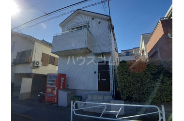 山田 徒歩17分 1階 1LDK 賃貸アパート