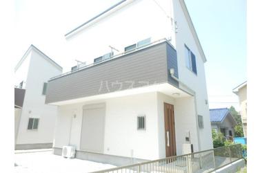 スタイルヤマモトC 1-2階 3LDK 賃貸一戸建て