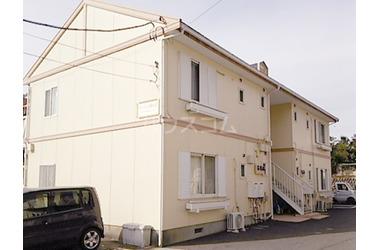 秋川 徒歩12分 1階 3DK 賃貸アパート