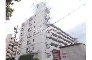箱根ヶ崎 バス17分 停歩9分 3階 3LDK 賃貸マンション