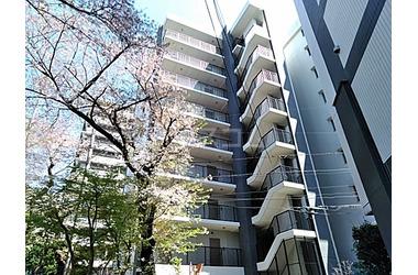 立川北 徒歩9分 8階 1K 賃貸マンション