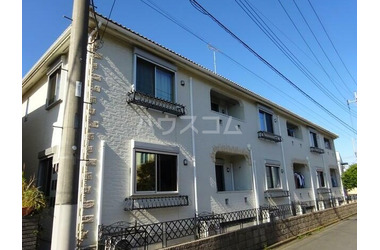 武蔵砂川 徒歩13分 1階 1LDK 賃貸アパート