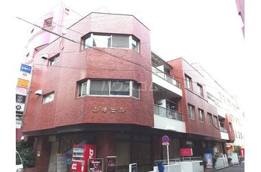 立川北 徒歩7分 3階 3DK 賃貸マンション