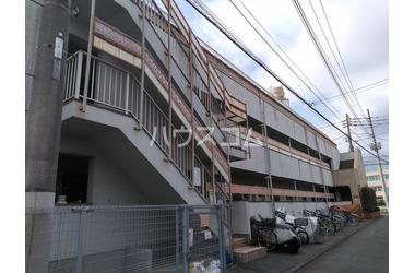 高松 徒歩13分 3階 2DK 賃貸マンション