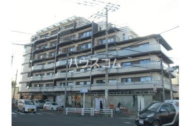 砂川七番 徒歩18分 3階 2LDK 賃貸マンション