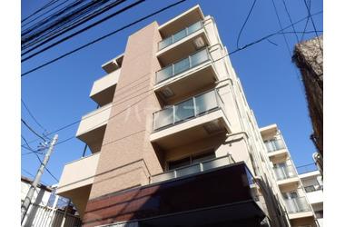 立川北 徒歩8分 5階 1K 賃貸マンション