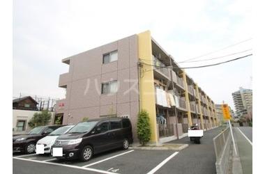 武蔵砂川 徒歩14分 2階 1LDK 賃貸マンション