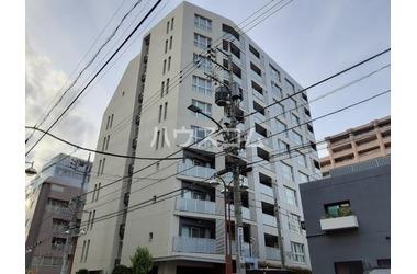 立川北 徒歩6分 3階 1K 賃貸マンション