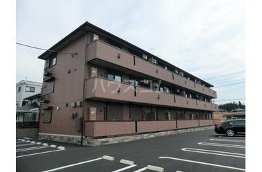 岡本 徒歩22分 3階 2LDK 賃貸アパート
