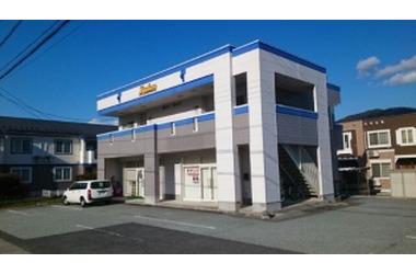 ポポラーレ 2階 2LDK 賃貸アパート
