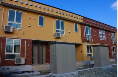 リヴ・タウン T A 2階 2LDK 賃貸アパート