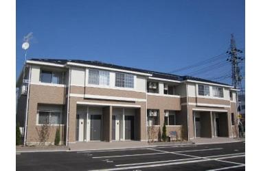 ツインズ桜田B 2階 2LDK 賃貸アパート