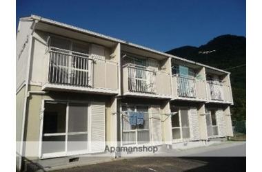 ツインフラットA棟B棟 1階 2K 賃貸アパート