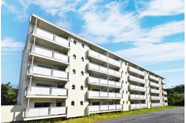 ビレッジハウス北茨城1号棟 3階 2K 賃貸マンション
