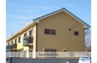 ひまわりハイツ 1階 2LDK 賃貸アパート