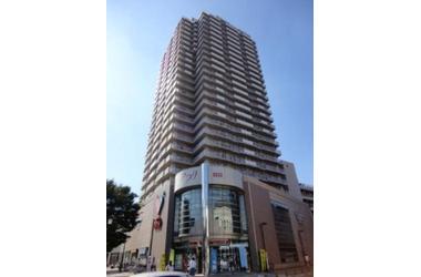 ライオンズマンション古河スカイタワー 16階 3LDK 賃貸マンション