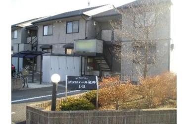 小田林 徒歩18分 2階 2LDK 賃貸アパート