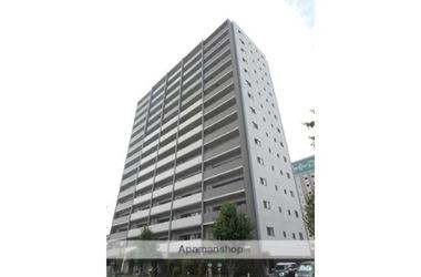 リュクシアステーションアベニュー 14階 3LDK 賃貸マンション
