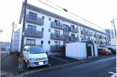 TBNレジデンス 3階 3LDK 賃貸マンション