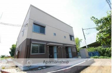 アルテミスA 2階 2LDK 賃貸アパート