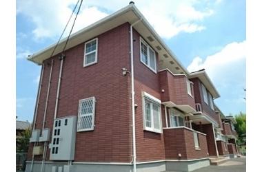 ソレイユ・メゾンWAKA 2階 2LDK 賃貸アパート