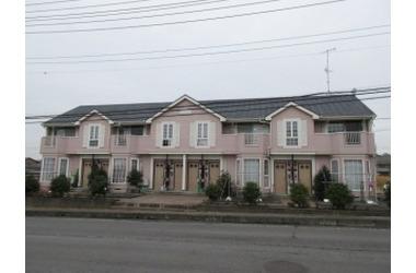 CRESTALL KASIWA 2階 2LDK 賃貸アパート