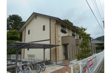桜花 2階 2LDK 賃貸アパート