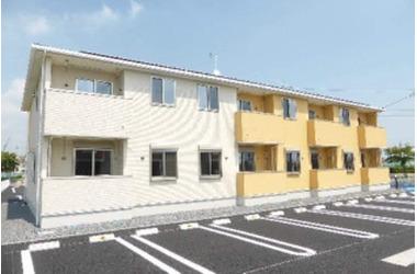 フルミネンセ A 2階 2LDK 賃貸アパート