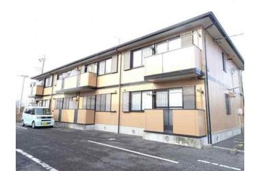 セジュール・ナカ 1階 2DK 賃貸アパート
