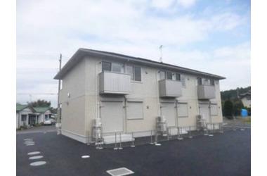 リジェール 2階 1LDK 賃貸アパート