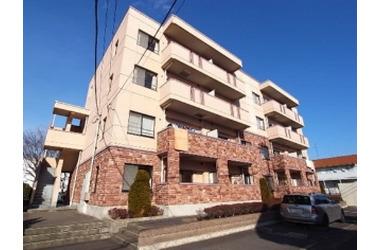 グランセレッソ参番館 4階 3LDK 賃貸マンション