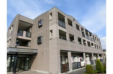 フローレスSUZUKI 1階 2LDK 賃貸マンション