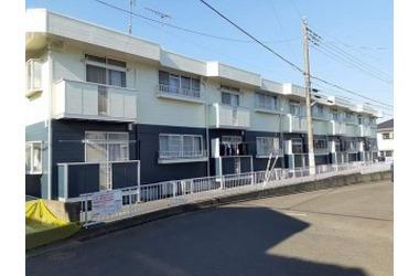 サンハイツM 1階 2LDK 賃貸アパート