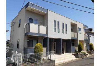 サンモール MⅠ 2階 1LDK 賃貸アパート